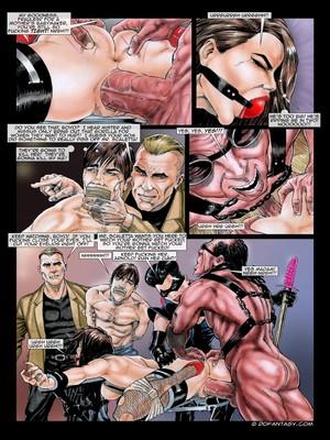Fansadox Collection 469- My Sons Debt – Dejan free Porn Comic sex 42