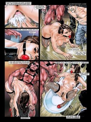 Fansadox Collection 469- My Sons Debt – Dejan free Porn Comic sex 44
