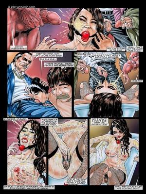 Fansadox Collection 469- My Sons Debt – Dejan free Porn Comic sex 45