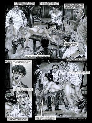 Fansadox Collection 469- My Sons Debt – Dejan free Porn Comic sex 48