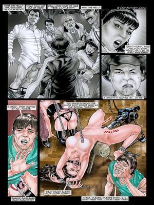 Fansadox Collection 469- My Sons Debt – Dejan free Porn Comic sex 50