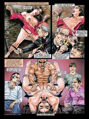 Fansadox Collection 469- My Sons Debt – Dejan free Porn Comic sex 53