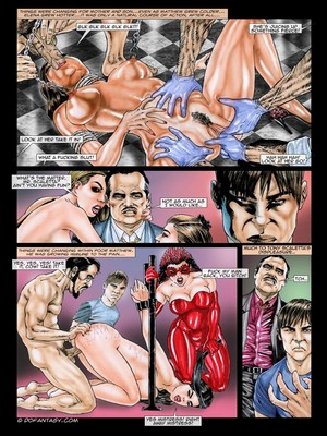 Fansadox Collection 469- My Sons Debt – Dejan free Porn Comic sex 54