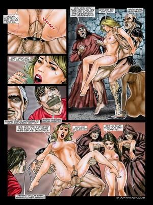 Fansadox Collection 469- My Sons Debt – Dejan free Porn Comic sex 63