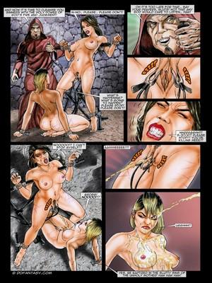 Fansadox Collection 469- My Sons Debt – Dejan free Porn Comic sex 65