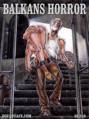 Fansadox Collection 469- My Sons Debt – Dejan free Porn Comic sex 72