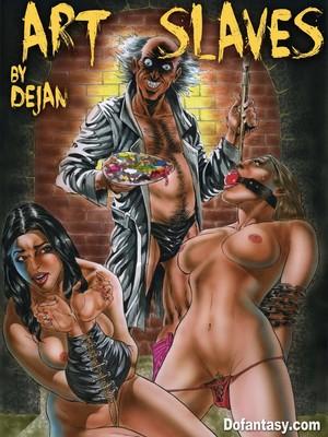 Fansadox Collection 469- My Sons Debt – Dejan free Porn Comic sex 73