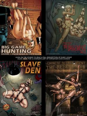 Fansadox Collection 469- My Sons Debt – Dejan free Porn Comic sex 87