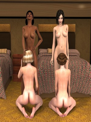 3D Porn Comics Fasdeviant- Ashbury Chapter 10 Porn Comic 21