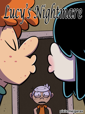 Porn Comics - Garabatoz- Lucy Nightmare free Porn Comic