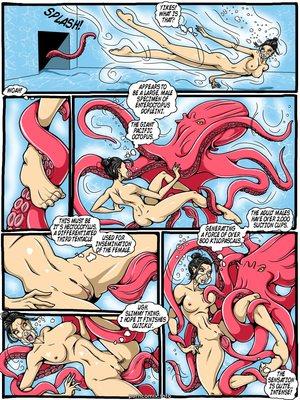 Adult Comics Genex – Sexplorers 6 Porn Comic 15