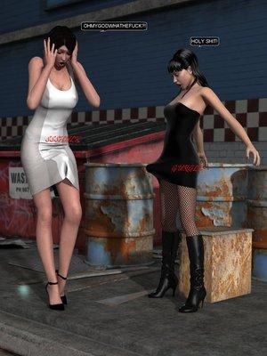 3D Porn Comics Genyun- The Accident [3D] Porn Comic 05