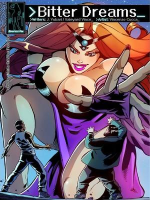 Porn Comics - Giantess Fan- Bitter Dreams 3 free Porn Comic