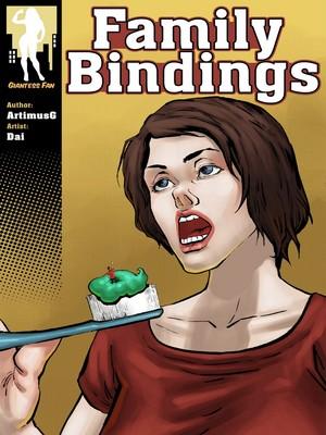 Porn Comics - Giantess Fan-  Bindings 2 free Porn Comic