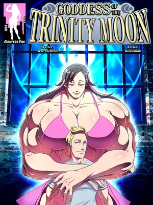 Porn Comics - Giantess Fan- Goddess of The Trinity Moon 2 free Porn Comic