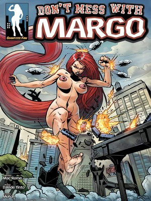 Porn Comics - Giantness Fan- Dont Mess With Margo 2 free Porn Comic