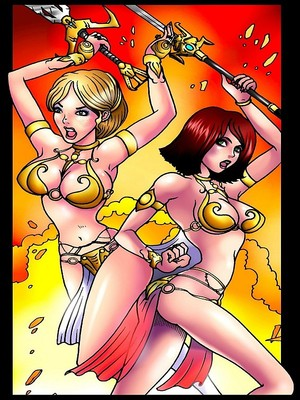 Porn Comics - Greyhunter- The trap [Star Wars] free Porn Comic