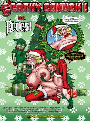 Interracial Comics Harley Quinn -Cathy Canuck- Smudge Porn Comic 06
