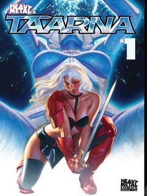 Heavy Metal- Taarna free Porn Comic sex 23