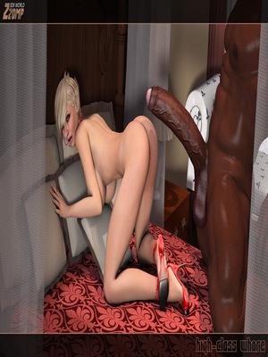 3D Porn Comics High-Class Whore Pt 2- Zzomp Porn Comic 14