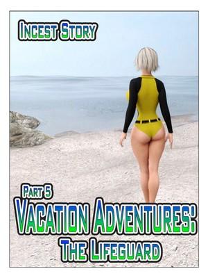 Porn Comics - Icstor- Incest Story 5 – Lifeguard free Porn Comic