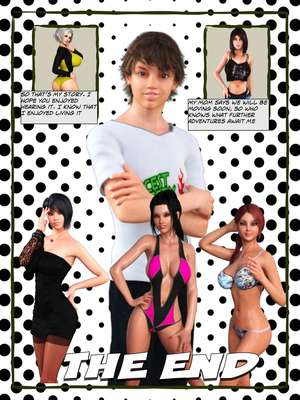 Icstor- Story 7- Auntie free Porn Comic sex 76