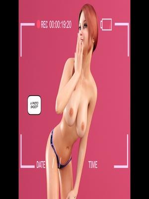 3D Porn Comics Icstor-Incest story – Sister Porn Comic 04