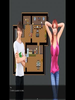 3D : Icstor-story – Sister Porn Comic sex 47