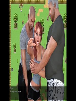 3D Porn Comics Icstor-Incest story – Sister Porn Comic 86