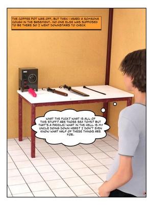 3D Porn Comics Icstor- Incest Story Part 6 – My Freaky Cousin Porn Comic 04