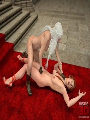 3D Porn Comics Insane3D- Game of Bones- She's the Queen Now Porn Comic 05