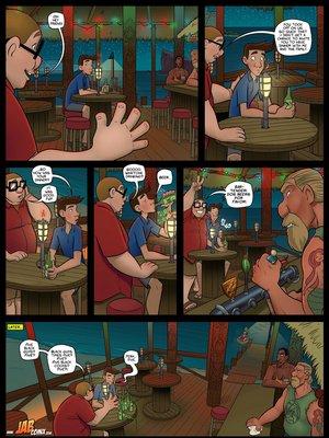 Jab Comix Jab Comix- Santo Playa No.1 Porn Comic 16