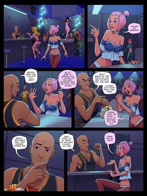 Jab Comix Jab Comix- Vanilla Porn Comic 03