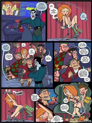 Jab Comix Jabcomix-Fucking Possible 2 Porn Comic 10