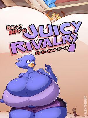 Porn Comics - JaehTheBird- Juicy Rivalry free Porn Comic