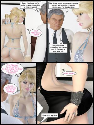 3D Porn Comics John Persons- Christian Knockers Series 4 Porn Comic 34