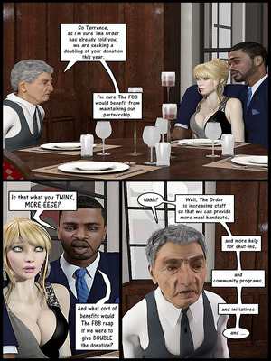 3D Porn Comics John Persons- Christian Knockers Series 4 Porn Comic 42