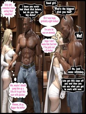 3D : John Persons- Emma and Luke Porn Comic sex 07