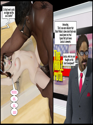 3D Porn Comics John Persons- Exclusive Interview Porn Comic 124