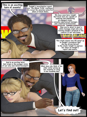 3D Porn Comics John Persons- Exclusive Interview Porn Comic 150