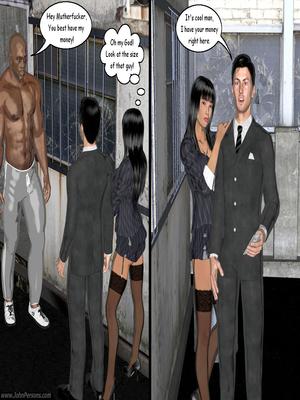 John Persons- Miguel Trevino- Milin's Southside Adventure free Porn Comic sex 03