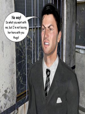 Interracial Comics John Persons- Miguel Trevino- Milin's Southside Adventure Porn Comic 10