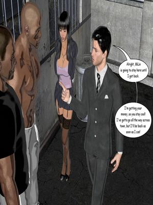 John Persons- Miguel Trevino- Milin's Southside Adventure free Porn Comic sex 14