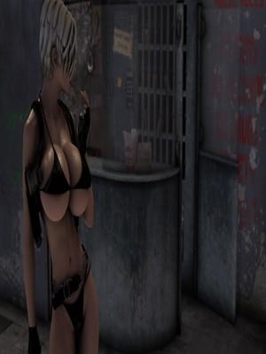 Porn Comics - Joos3DArt- Action Girl free Porn Comic