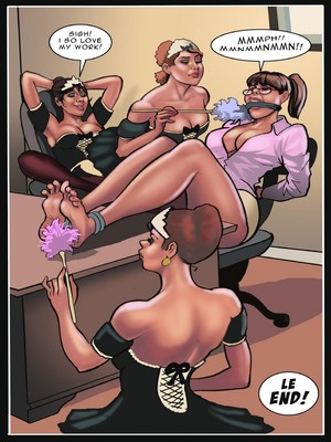 Josh Flynn- Mimi the Maid 2 free Porn Comic