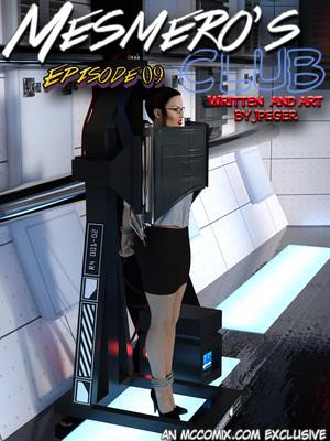 Porn Comics - Jpeger- Mesmero's Club – Episode 09 free Porn Comic