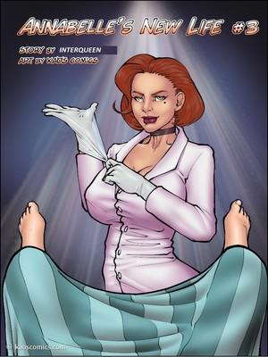 Porn Comics - Kaos- Annabelle's New Life Part 3 free Porn Comic