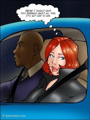 Interracial : Kaos- Annabelleu2019s New Life 2 Porn Comic sex 06