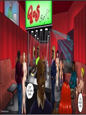 Interracial : Kaos- Annabelleu2019s New Life 2 Porn Comic sex 12