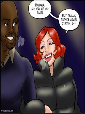 Interracial : Kaos- Annabelleu2019s New Life 2 Porn Comic sex 57
